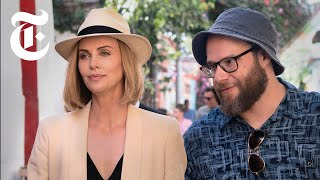 Watch Charlize Theron and Seth Rogen Fall for Each Other in 'Long Shot'   | Anatomy of a Scene