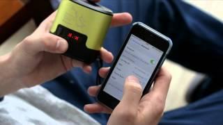 Обзор Bluetooth колонки для телефона