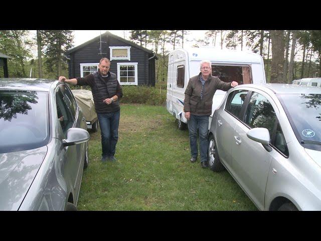 Campingferie i Danmark - Del 2