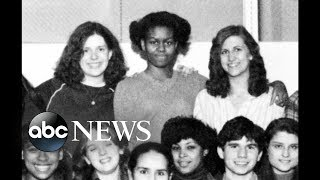 Download lagu From Michelle Obama s humble Chicago upbringing to the White House Part 1 MP3