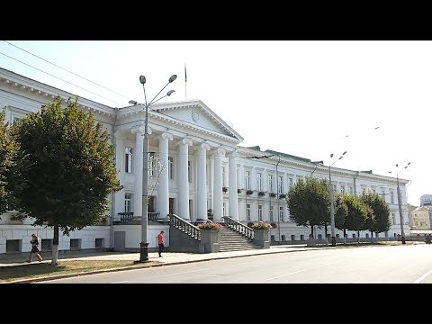 Полтавське ТБ: Засідання регламентної комісії міськради. НАЖИВО