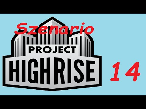 Projekt Highrise Szenario #14 Der Merchandise Mart [german/deutsch]