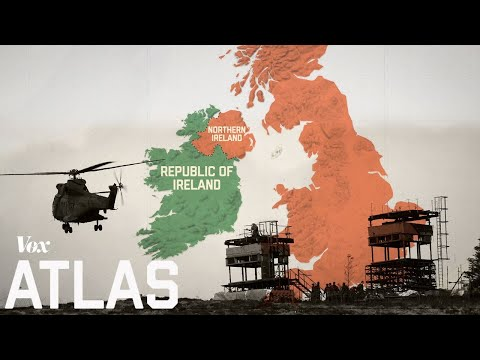 How Brexit could create a crisis at the Irish border