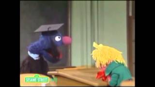 YTP: Grover is pissed off again