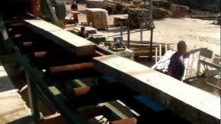 видео: Интервесп - производство паллетной доски