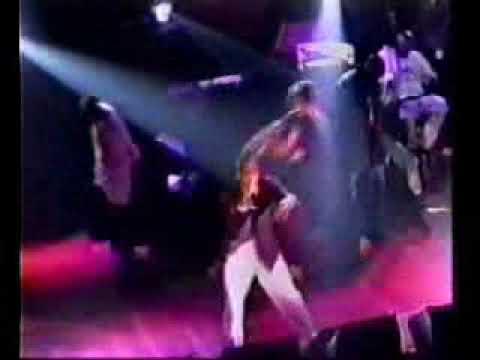 2Pac - Ambitionz Az A Ridah Live