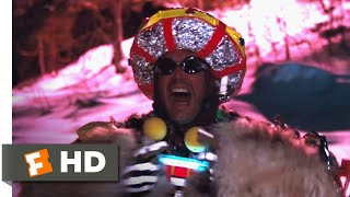 Spies Like Us (1985) - Alien Impressions Scene (7/8) | Movieclips