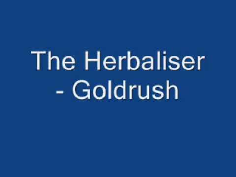 The Herbaliser - Goldrush