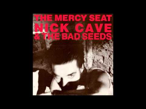 nick cave and the bad seeds - live - 7 feb. 1989 - chestnut cabaret, philadelphia