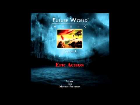 Future World Music - Obsession