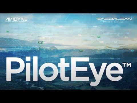 PilotEye - Avidyne/Daedalean