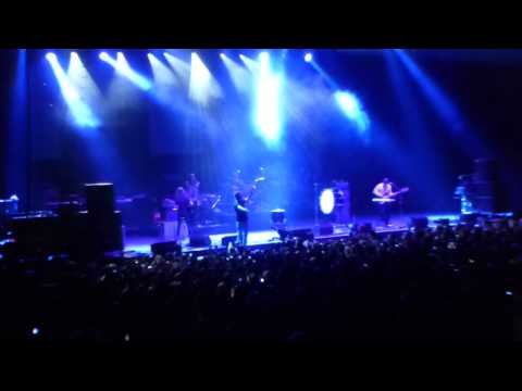 Imagine Dragons - It's Time - Live - NSSN - Oracle Arena - Oakland, CA - 12/8/2012