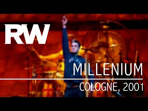 Robbie Williams | Millennium | Live In Cologne 2001