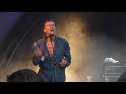 Gang of Four - What We All Want (Live in Malmö, 08/20/09)