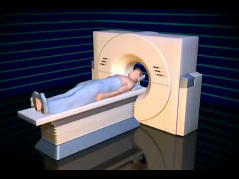 What Is a CAT Scan ??