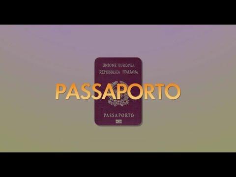 Passaporto: tutte le informazioni per il rilascio