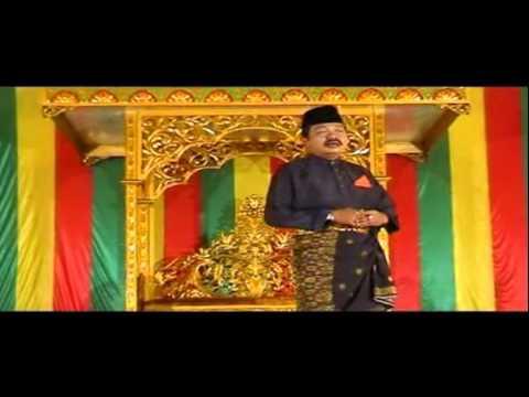 Lagu Melayu Lagu Sri Banang