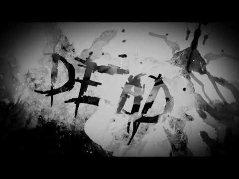 Dead Souls (Frédéric Duquesne remix) Lyric Video