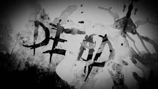 """Sinsaenum """"Dead Souls"""" (Frédéric Duquesne remix) Official Lyric Video - EP """"Ashes"""" OUT NOW!"""