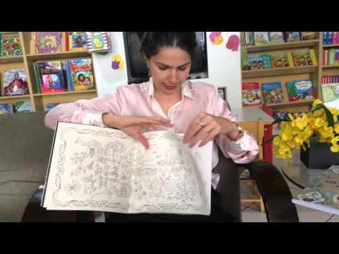 explorando-os-livros-de-colorir-para-adultos:-desenhos-com-alma.-floresta-encantada