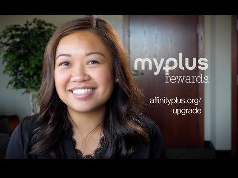 Affinity Plus MyPlus Rewards