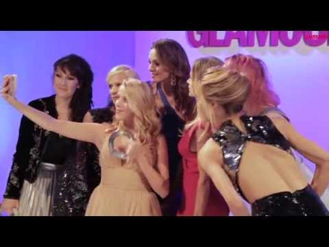 Gala Kobieta Roku Glamour 2016