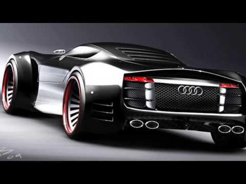 Audi r8 spyder black price in india 12