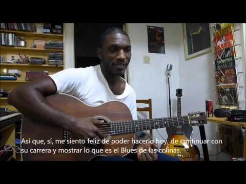 Blues de Verdad - Mississippi Hill Country Blues 2015 (subtitulado)