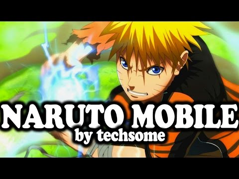 Naruto Mobile (火影忍者-官方正版) | Android/iOS Gameplay (New Game 2016)