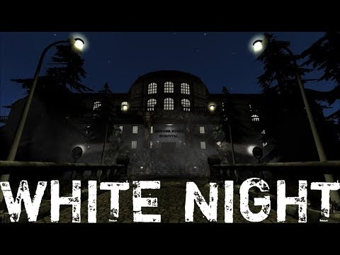 White Night | Part 9 [END] | WHAT'S THE REAL TRUTH?