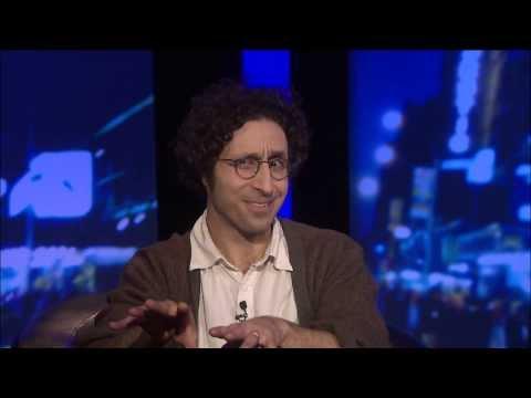 Kung Fu Panda 3 Writers Interview - Jonathan Aibel & Glenn Berger clip