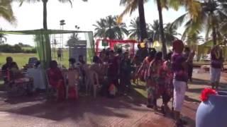 Дневная вечеринка 2. Второй день индийской свадьбы