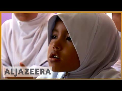 🇲🇾 Rohingya refugees seek shelter in Malaysia   Al Jazeera English