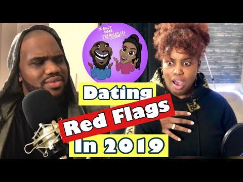 dating red flags to look for in a man