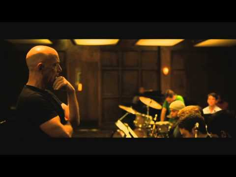 """Whiplash - """"Out-of-tune"""" scene"""