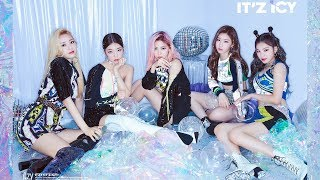 Download lagu ITZY RANKING IN DIFFERENT CATEGORIES 2019