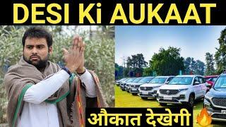 AUKAAT || DESI KI AUKAAT || Don't Judge Desi people || Desi Desi Na Bolya kar || Sachin Sharma