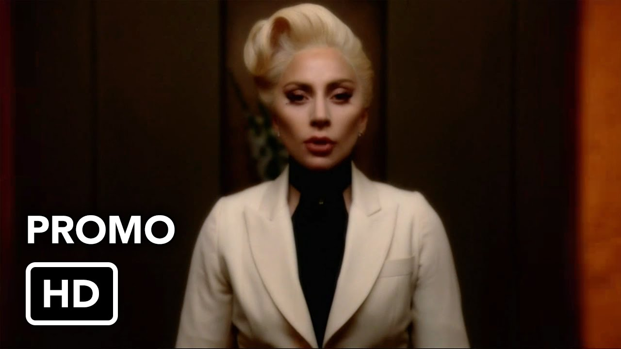 American Horror Story: Hotel 5x11 Promo