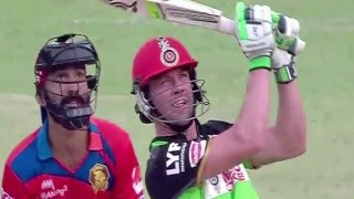 AB de Villiers Best Batting
