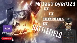 Defendiendo el puerto hasta el fin - Battlefield 1