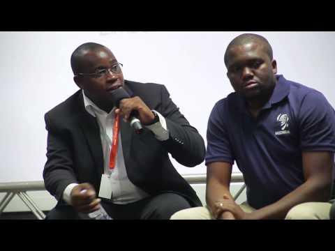 Tech Hubs in Zimbabwe - ZOL Startup Challenge 2014