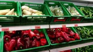 Цены на продукты в Испании, февраль 2015, супермаркет МЕРКАДОНА,  Сергей Езовский, Аликанте(Мое Агентство Недвижимости