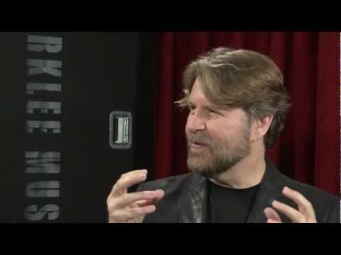 Berklee Online Professional Music Production Clinic: Stephen Webber