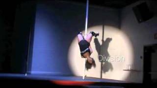 Miss Georgia Pole Dance Competition Atlanta