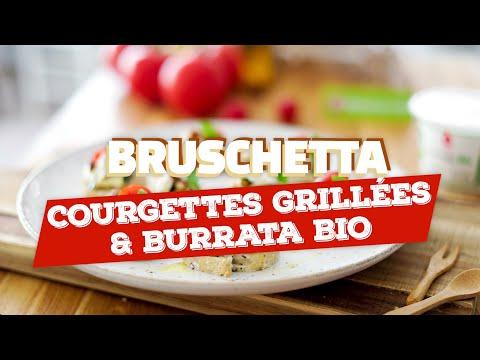 bruschetta-courgettes-grillées-&-burrata-bio-(recette-rapido)
