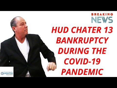 hud-chapter-13-bankruptcy-during-the-covid-19-pandemic-guidelines