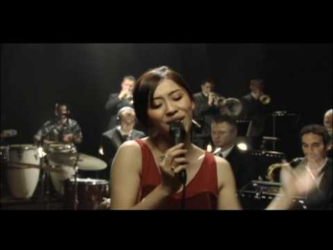 Paris Match - With The Kiss Of The Sun (with New Cool Collective).mp4