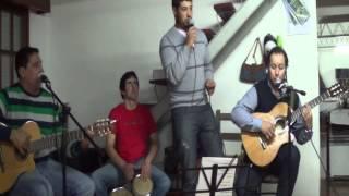 El Ñato Garcia - Los Pucará