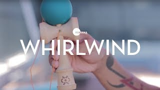 Kendama USA - Trick Tutorial - Advanced - Whirlwind