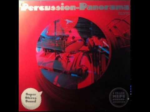 Chor Und Orchester George Martin – Percussion Panorama (full album) 1969 .wav